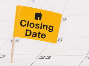 What is a Closing Date in Scotland?