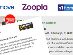 What Are Solicitors Property Centres and Property Portals? Where Should You Advertise Your Property and How Should You Look for a Property in Scotland?