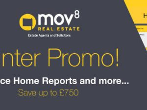 Half Price Home Reports by MOV8 Real Estate – Save Money on Your ESPC Property Sale Today!