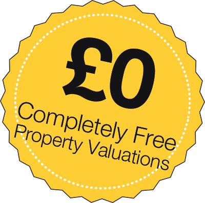 Completely Free Property Valuations