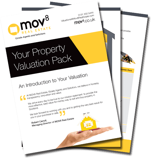 MOV8 Real Estate Property Valuation Pack