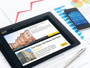 Monthly Scottish Property Market News and Comment – What's Happening in the Scottish Property Market? – August 2011