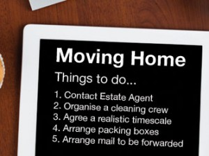 How to Minimise the Stress of Moving Home in Scotland – The Things You Need to Know
