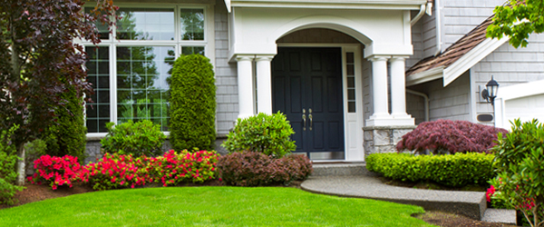 How to give your house or flat kerb appeal