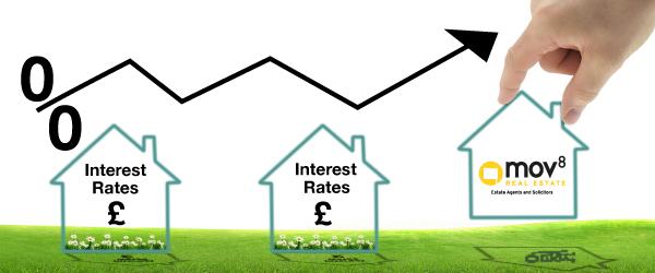 Edinburgh Property update on interest rates