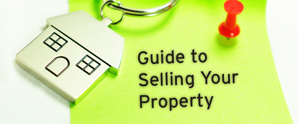 8 Step Guide to Selling Your Property