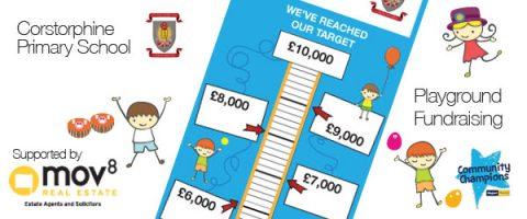 Corstorphine Primary School Project Play Update