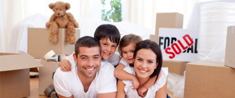 Top 9 Reasons for Moving Home