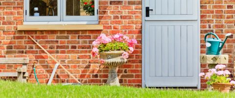 Maximising Your Property's Kerb Appeal