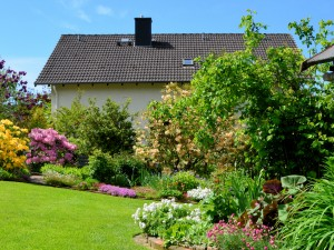 Property Feature: Homes with great gardens