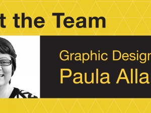 Meet The Graphic Designer