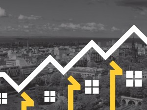 Where is the Property Market Strongest? Three Edinburgh Hotspots