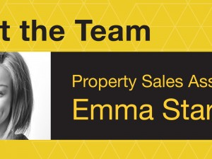 Meet The Property Sales Assistant
