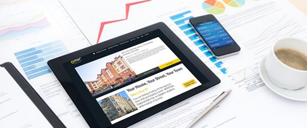 Monthly Market Update October 2015 Blog
