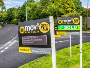 MOV8's Monthly Property Market View November 2015