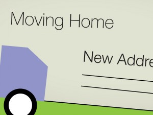 Who Do You Need to Tell That You Are Moving Home?