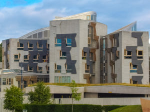 Is Scottish Independence Referendum Affecting House Prices?