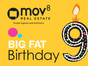 MOV8 Celebrates 9th Birthday with Big Fat Quiz!