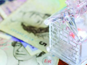 Interest Rates Remain Unchanged as Confidence Grows in East Central Scotland Property Market