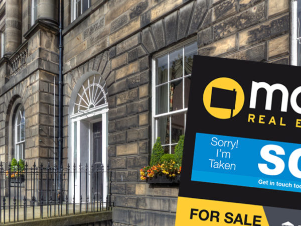 Seller's Market in East Central Scotland Makes Now a Great Time to Sell
