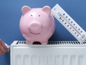 Eight Tips To Help Reduce Your Energy Bill