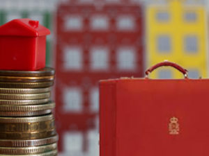 Autumn Budget Statement Potential Effect on Property Market in Scotland