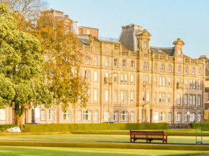 The Best Performing Areas in the Edinburgh Property Market