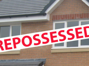 Repossessions At Historic Low but Set to Rise