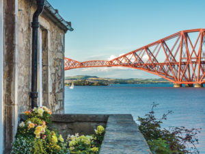 The Best Performing Areas in the Edinburgh, Lothians and Fife Property Market