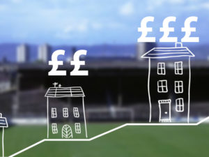 Are Property Prices Linked to Local Football Team Performance