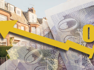 How Will the Interest Rate Rise Affect Property Market in Scotland