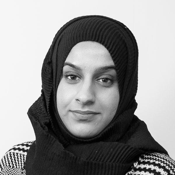 Zahraa Ramzan