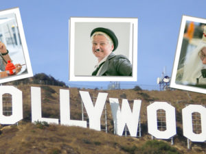 Welcome to Hollywood!