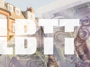 Land and Buildings Transaction Tax (LBTT) First-Time Buyer Tax Relief Introduced in Scotland