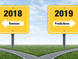 Review of the 2018 Scottish Property Market and Looking Ahead to 2019