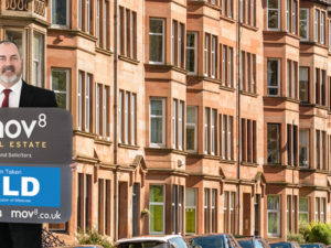 MOV8 Real Estate Now Covers West of Scotland