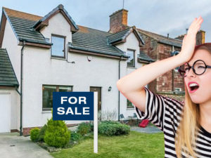 5 Mistakes Every Property Seller in Scotland Makes